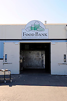 The need for help from the Food Bank of Monterey County is especially great from October to May, the winter months in Salinas when unemployment in the agricultural industry is highest.