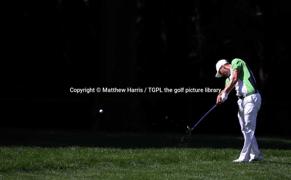 Martin KAYMER (GER) during fourth round US PGA Championship 2013,Oak Hill CC,