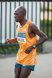 Boston Athletic Association 10K road race: Daniel Salel, Kenya