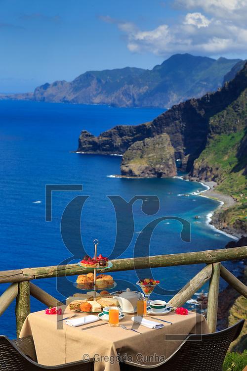 Quinta do Fur&atilde;o, Santana, Ilha da Madeira.<br /> Foto Greg&oacute;rio Cunha