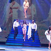 NLD/Hilversum/20131208 - Miss Nederland finale 2013, Lidewij Rietman