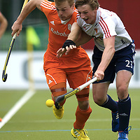 01 Netherlands v England men