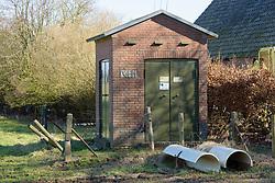 Wenum-Wiessel, Apeldoorn, Gelderland, Netherlands