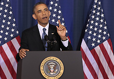 MAY 23 2013 Barack Obama speech at the National Defence University
