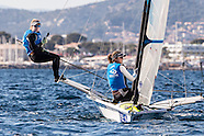 2016 ISAF SWC | 49erFX |Day 3