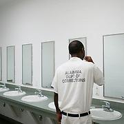 Alabama Prisons (in progress)