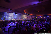 Remise des trophées Félix au Gala de l'ADISQ 2012. Photo-documentaire pour Francophonie Express. à  Théâtre St-Denis / Montreal / Canada / 2012-10-28, Photo © Marc Gibert / adecom.ca