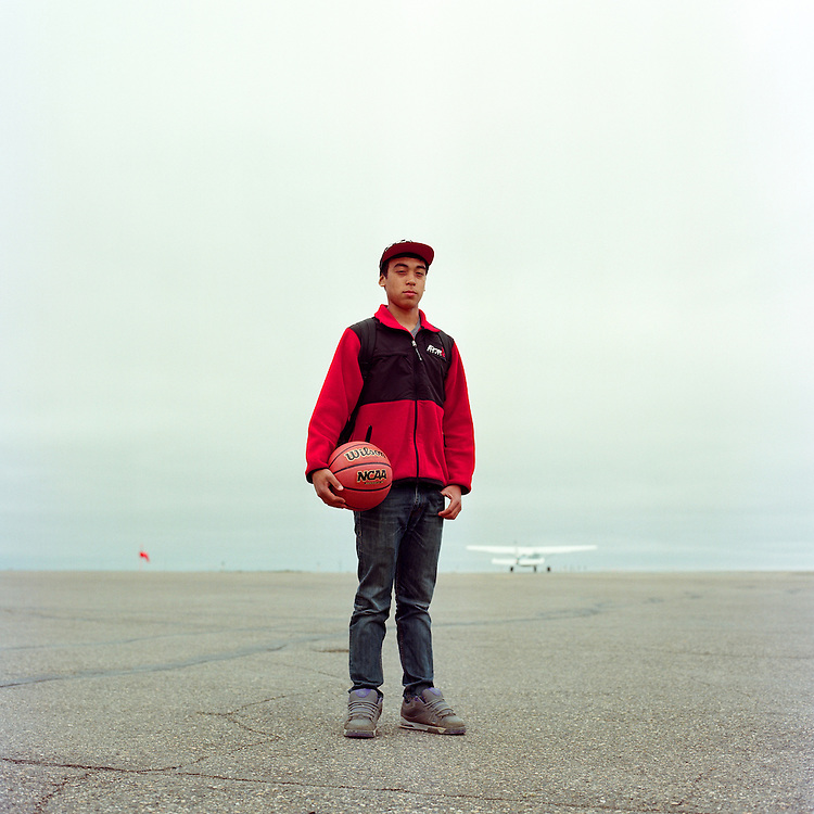 BETHEL, ALASKA - 2012: