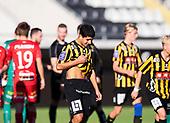 BK Häcken v IF Elfsbrog U17 14 oktober
