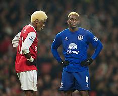 110201 Arsenal v Everton