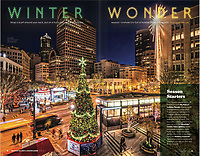 Visit Seattle, Holiday & Winter Guide (2018 - 2019)