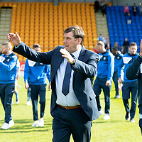 St Johnstone v Ross County…12.05.18…  McDiarmid Park    SPFL<br />