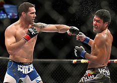 July 5, 2014: UFC 175