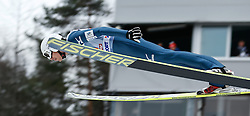 04.01.2014, Bergisel Schanze, Innsbruck, AUT, FIS Ski Sprung Weltcup, 62. Vierschanzentournee, Probesprung, im Bild Yuta Watase (JPN) // Yuta Watase of Japan during Trial Jump of 62nd Four Hills Tournament of FIS Ski Jumping World Cup at the Bergisel Schanze, Innsbruck, Austria on 2014/01/04. EXPA Pictures © 2014, PhotoCredit: EXPA/ Peter Rinderer