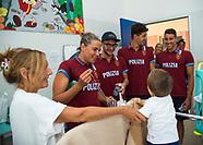 Visita Ospedale Gaslini