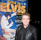 This Is Elvis arrivals 12th March 2018