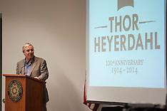 Thor Heyerdahl Symposium