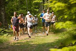 Pineland Trail Races