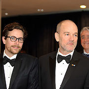 Michael Stipe, Thomas Dozol,