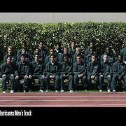 UM Track Team Photos