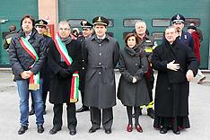 20121204 CELEBRAZIONE SANTA BARBARA VIGILI DEL FUOCO