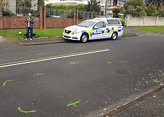 Auckland-Child seriously injured after being hit by car, Te Atatu