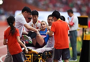 BEIJING 2015-08-30<br /> VM FRIIDROTT BEIJING NATIONAL STADIUM<br /> MAYADA EL-SAYED, PALESTINA