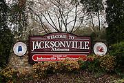Jacksonville, Alabama
