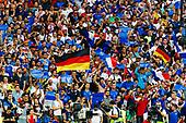 Semifinal Germany - France