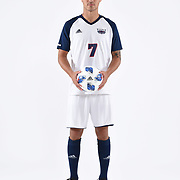 FAU Men's Soccer 2018