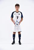 8/21/18 Men's Soccer Photo Day