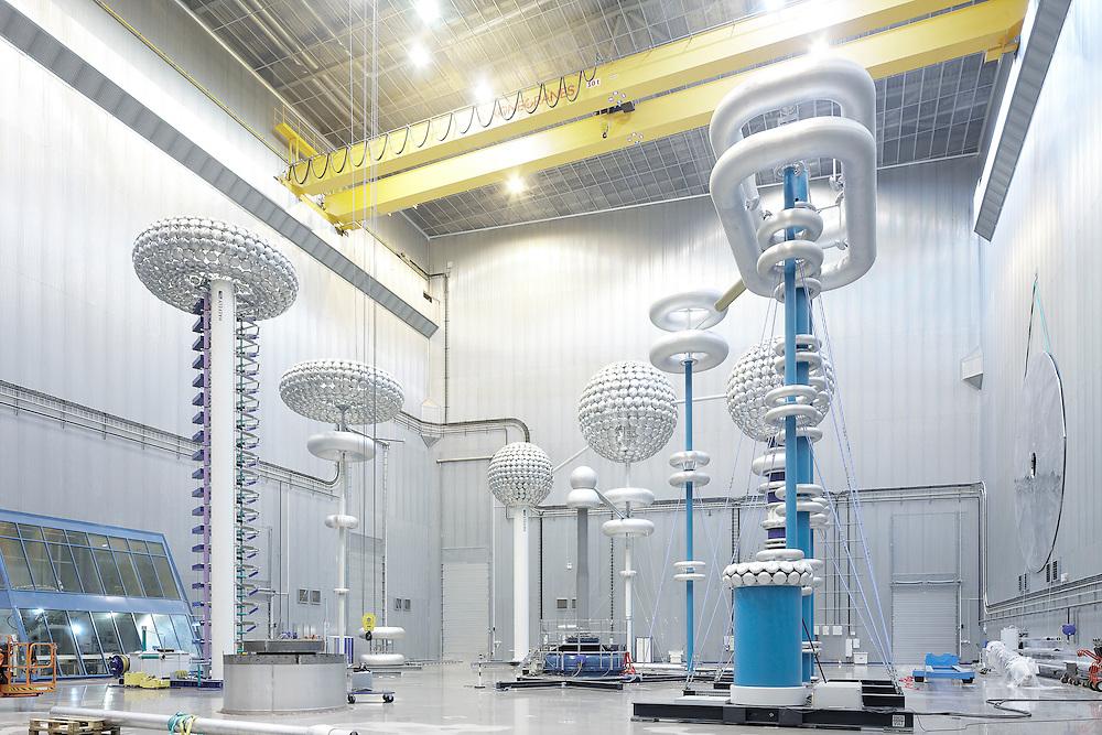 HVDC+test+facility+2 jpg | Morten Brakestad Photography