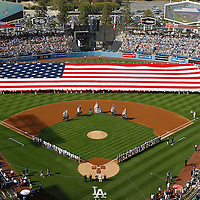 05272103 Dodgers vs Angels