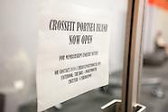Crossfit Portsea Island