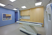 Commercial Interior Photo of Kaiser Permanente MRI/CT Facility by Interior Design Photographer Jeffrey Sauers
