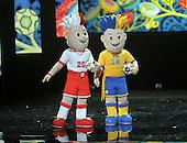 20101116 Euro2012 Maskots