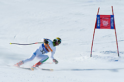 DALDOSS Alessandro Guide RIVA Davide, ITA, Downhill, 2013 IPC Alpine Skiing World Championships, La Molina, Spain