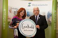 Gaeltacht na hEireann launch