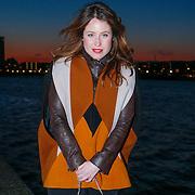 NLD/Amsterdam/20130326 - Presentatie Like My Brand 2013, Sanne Vogel