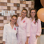 NLD/Amsterdam/20180212 - Lancering Linda 163 + #Beautygeheim,