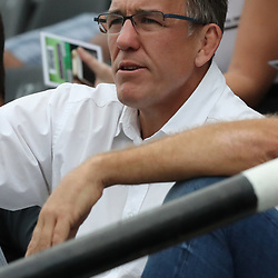 DURBAN, SOUTH AFRICA - MARCH 18: Gary Teichmann (Chief executive officer) of the Cell C Sharks during the Super Rugby match between Cell C Sharks and Southern Kings at Growthpoint Kings Park on March 18, 2017 in Durban, South Africa. (Photo by Steve Haag/Gallo Images)