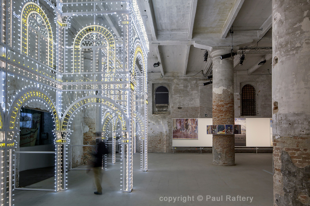 Venice Biennale 2014 elements of architecture