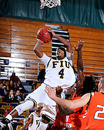FIU Men's Basketball vs Sam Huston State (Dec 18 2010)