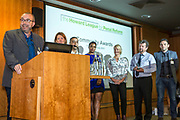 Runner up in the Policing and Children category, Justice in a day<br /> North Wales Police and Community Trust The Howard League for Penal reform's Community Awards 2015 The Kings Fund, London, UK. All use must be credited © prisonimage.org