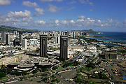 Honolulu, Oahu, Hawaii, USA