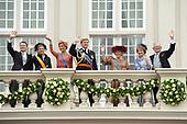 Prinsjesdag 2009