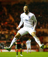 England U21 v Germany U21 300315