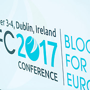 FinTech Network - BFC2017 Conference - Conference Photography Dublin - Alan Rowlette Photography
