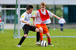 02-05-2014 Ned: BvdGF Medtronic Junior Cup Diabetes voorselecte, Amsterdam<br /> Bij Only Friends in Amsterdam werden de voorselectiewedstrijden van de Medtronic Junior Cup Diabetes gehouden<br /> ©2014-FotoHoogendoorn.nl / Pim Waslander