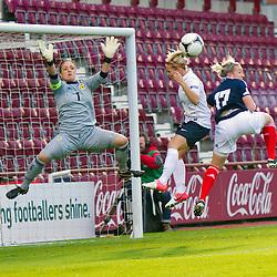 SCOTLAND v FRANCE  | EURO2013 Group 4 game | 19 September 2012